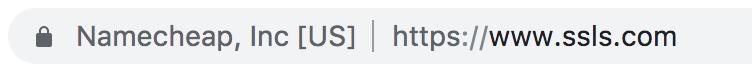 SSL Example